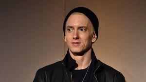 Wirklich? Rapper Eminem stellt private Handynummer ins Netz