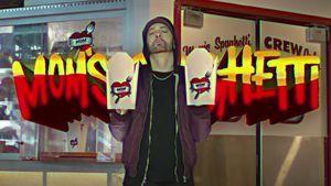 """Mom's Spaghetti"": Eminem eröffnet italienisches Restaurant"