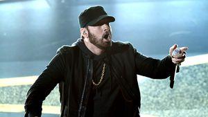 Innerhalb eines Jahres: Eminem veröffentlichte zwei Alben