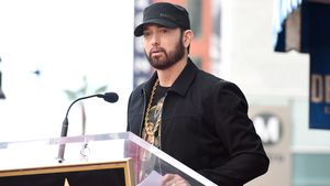 Schockmoment: Eminem-Fans dachten, der Rapper sei tot