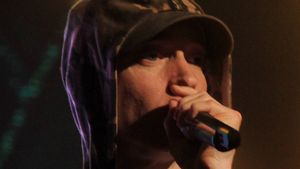 Eminem: Ist der ewige Stress mit Mama vorbei?