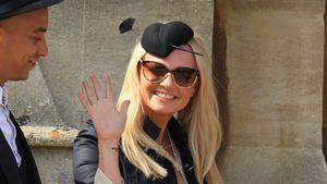 Geri Halliwell & ihr Christian: Hochkarätige Hochzeitsgäste