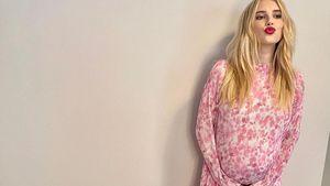 Emma Roberts bezaubert mit süßem Schwangerschafts-Look!