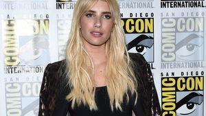 Einfach Wow! Diese coole Blondine ist wirklich Emma Roberts