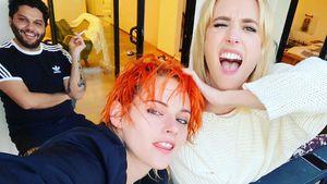 Zu Kristen Stewarts 30.: BFF Emma Roberts postet süße Pics