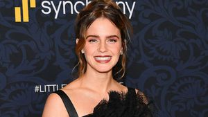 """Harry Potter""-Star war einmal: Emma Watson wird heute 30!"
