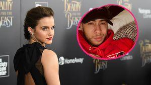 Was läuft da zwischen Emma Watson und Alicia Keys' Bruder?