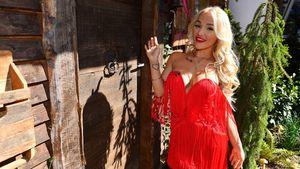 """""""Möchte mich ändern"""": Emmy wollte keinen Streit bei Promi BB"""