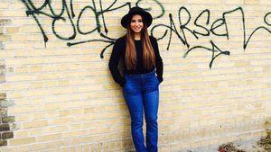 Total stolz: Enissa Amani bekommt eigene TV-Show