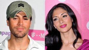 Enrique Iglesias und Nicole Scherzinger