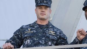 "Eric Dane in der 1. Staffel von ""The Last Ship"""