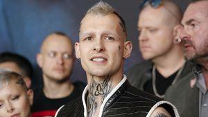 """""""Widert an"""": Eric bleibt auch bei Drogen-Kontakt standhaft"""