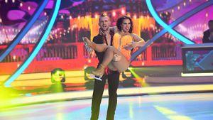 """Nach Sturz: Eric Stehfest räumt bei """"Dancing on Ice"""" ab!"""