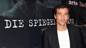 """Wahnsinn"": Rosenkrieg setzt Erol Sander immer noch zu"