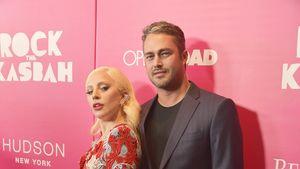 """Taylor Kinney: """"Lady GaGas Sexszene war komisch für mich"""""""