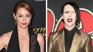 GoT-Star reicht Missbrauchsklage gegen Marilyn Manson ein