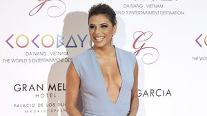 Eva Longoria bei der Global Gift Gala in Madrid