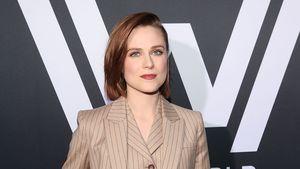 True Blood-Star Evan Rachel Wood datet auch Frauen