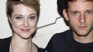 Jamie Bell und Evan Rachel Wood