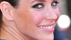 Lost-Star Evangeline Lilly ist schwanger!