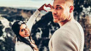 Ex-Bachelor-Evanthia und Freund Chris haben sich verlobt!