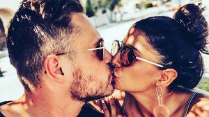 Kein Sommerhaus-Fluch? Eva Benetatou und Chris megaverknallt