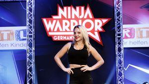 """""""Ninja Warrior""""-Pleite: Evelyn scheitert am ersten Hindernis"""