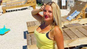 Evelyn Burdecki schlittert an Geldbeutel-Katastrophe vorbei