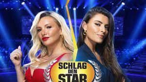 """Das sagen Fans zu Evelyn und Sophias """"Schlag den Star""""-Match"""