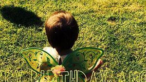 Jenna Dewan-Tatum: Süßes Foto zu Everlys 1. B-Day