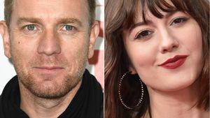 Ewan McGregors Ehe-Aus: Heiße Affäre mit seinem Co-Star?