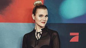 Nach harter Trennung: GNTM-Lucy über Transgender-Dating