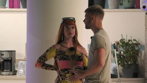 "Flirtgerüchte: Datet ""Ex on the Beach""-Olivia jetzt Paul?"
