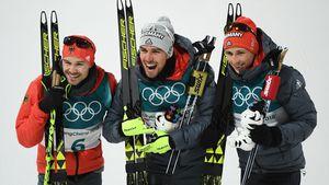 Gold, Silber, Bronze! So ticken unsere Olympia-Helden privat