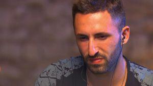"""""""Temptation Island""""-Fabio erinnert sich nicht an Vierernacht"""