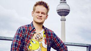 Falko Ochsenknecht: So fühlt sich sein BTN-Comeback an