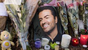 Erster Todestag: Wir denken an dich, George Michael (†53)!