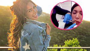 Nach Kylie: Reality-Star Farrah Abraham verbannt Lip Filler!