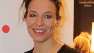 MBFWB: Anja Gockel ist gerne die Erste!
