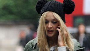 Albern oder lässig? Fearne Cotton als Mickey Mouse