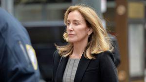 Nach Verurteilung: Felicity Huffman äußert sich zum Urteil