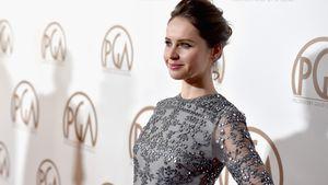 Nach Oscar-Nominierung: Felicity Jones ist genervt