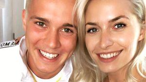 Inspiriert von Lena Gercke? Felix Jaehn ist plötzlich blond!