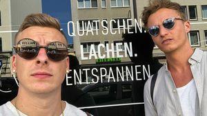 """""""Gemischtes Hack"""" ist Deutschlands erfolgreichster Podcast!"""