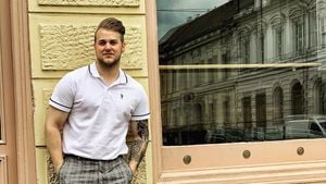 Kampf mit Depressionen: GZSZ-Star Felix beruhigt seine Fans