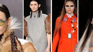 Mailand Fashion Week: Fendi vs. Prada