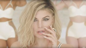 Fergie nach Trennung: Sie ist offen für neue Liebe!