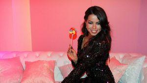Fernanda Brandao zeigt sich zuckersüß und sexy