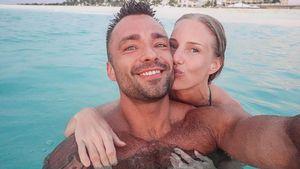 BTN-Star Filip Nikolic postet süßes Bild mit seiner Freundin