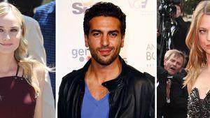 Diese deutschen Stars stehen in Cannes im Regen